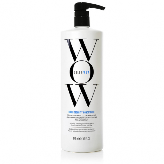 Color Security Conditioner (Fine to Normal Hair)