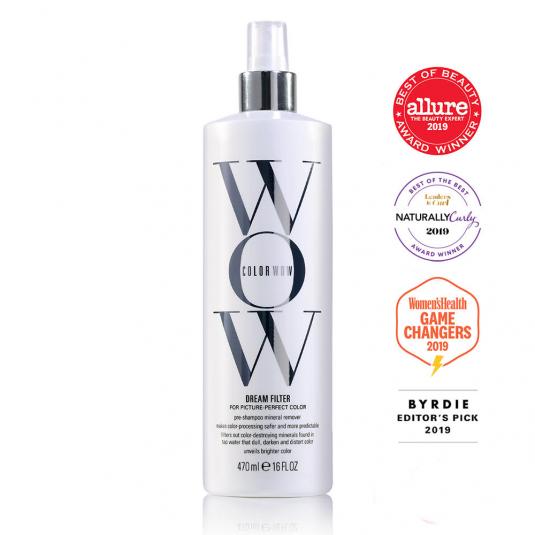 Dream Filter (Pre-shampoo Mineral Remover)