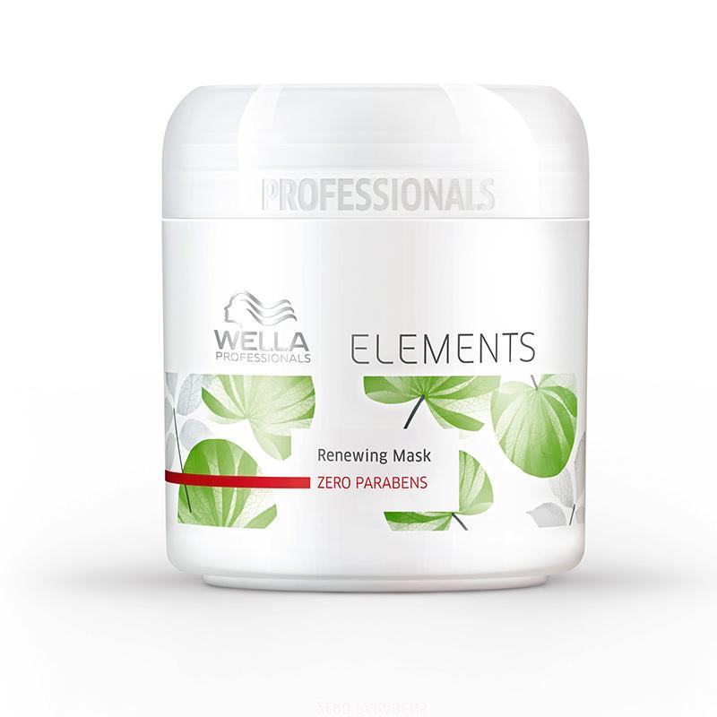 Wella Professionals Elements Mask