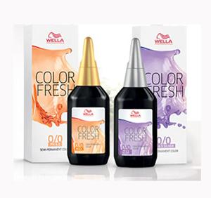 Wella - Color Fresh